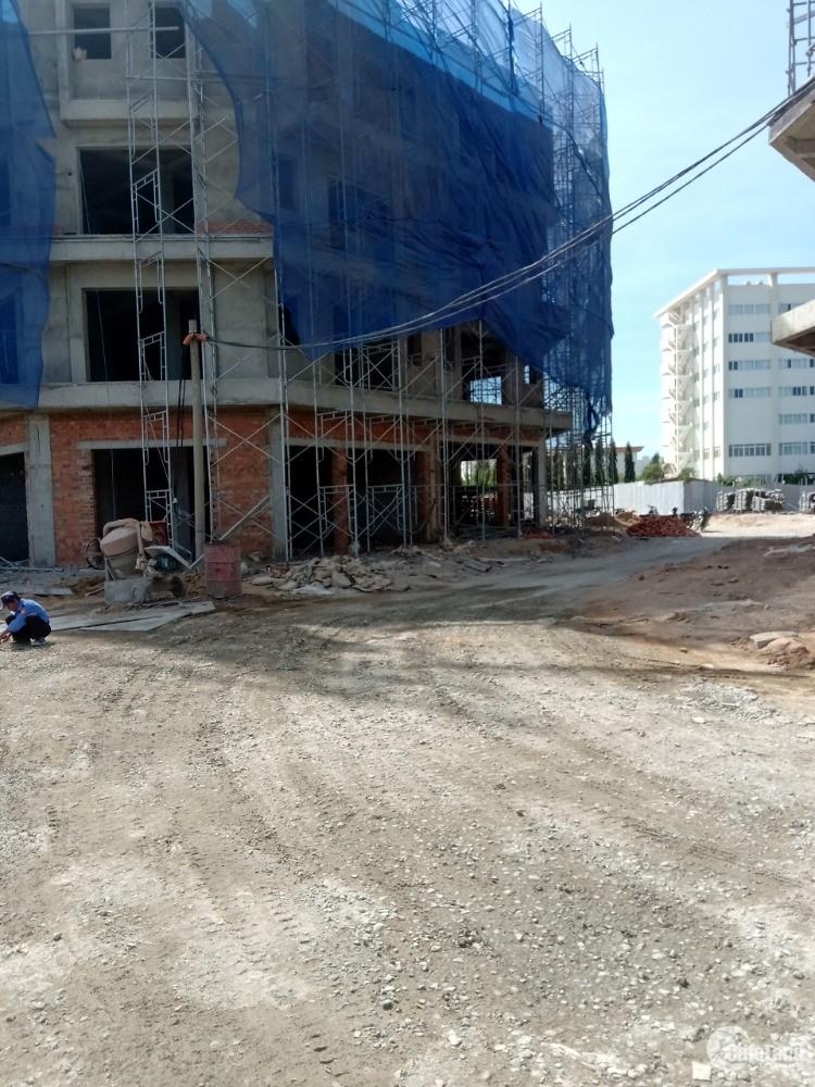 Cơ hôi sở hữu căn shophose nhà liền kề ngay trung tâm Ninh Thuận