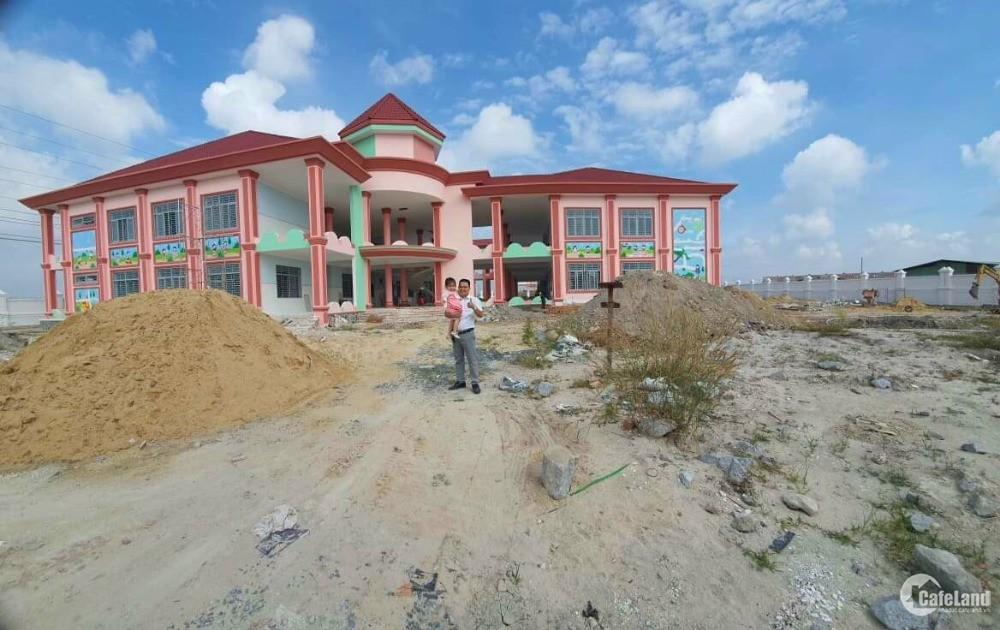 Bạn đã đầu tư đất KCN Becamex - Khu Đô Thị BECAMEX chưa?
