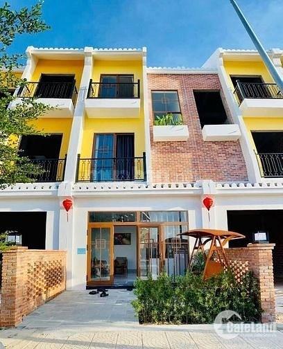 Shophouse Nam Hội An City giá chỉ từ 3,3 tỷ thanh toán 12T