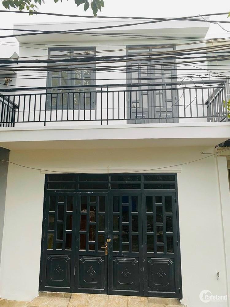 Bán nhà Tp.Nha Trang - Hẻm đường số 22 VCN Phước Long 1.