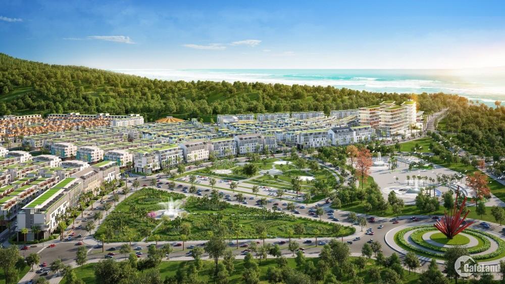 Meyhomes Capital nơi đáng sống bậc nhất tại Phú Quốc, sỡ hữu lâu dài CĐT uy tín