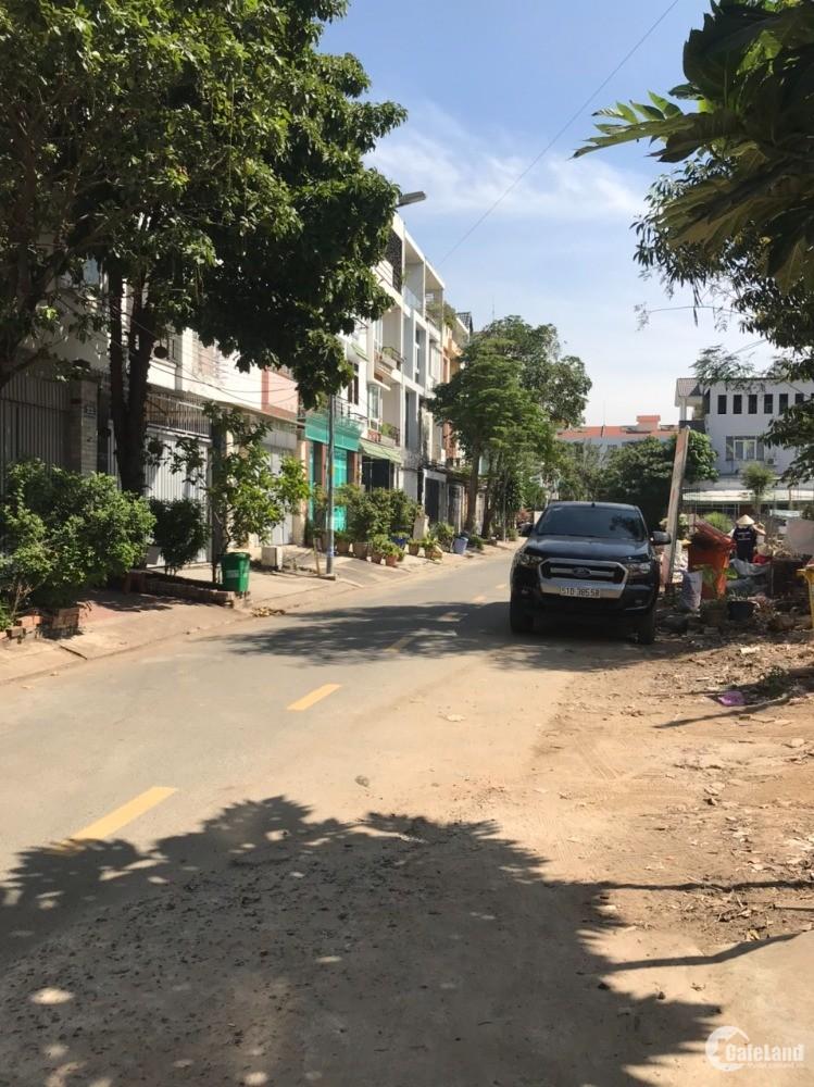 Bán nhà khu An Phú- An Khánh 100m , sổ hồng ,1 trệt , 3 lầu ,giá 17,5 tỷ .