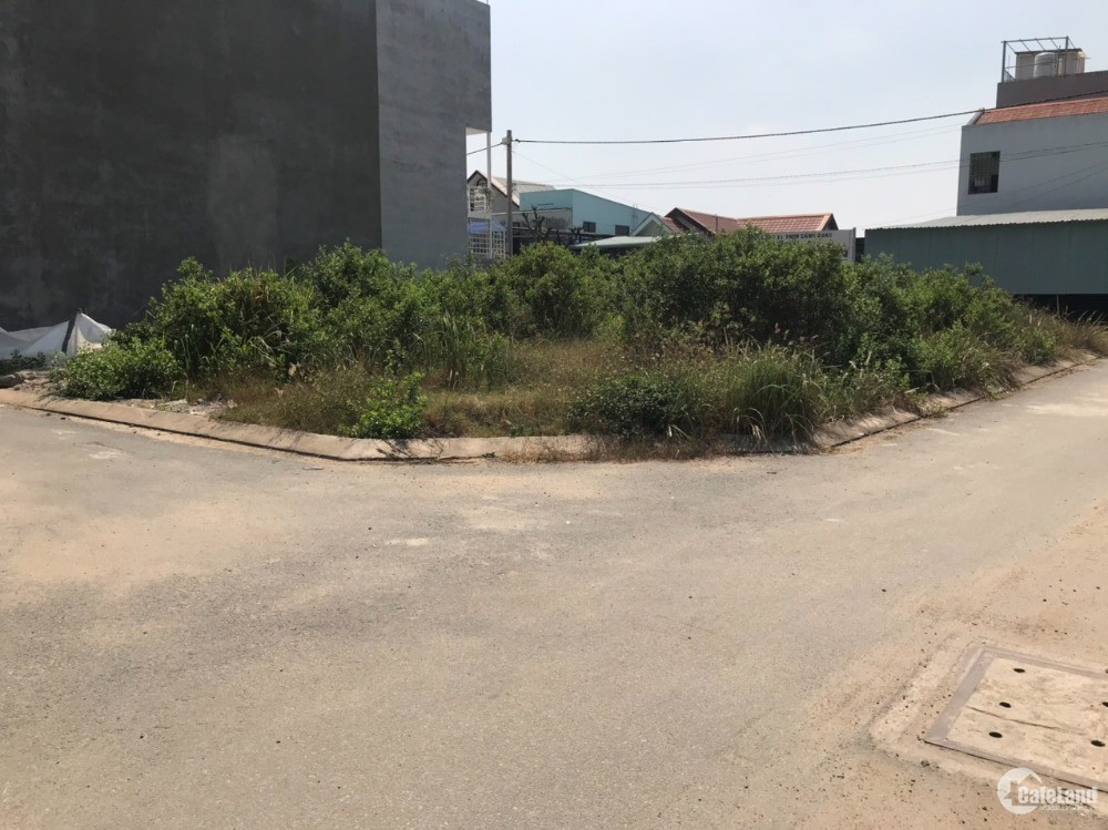 Bán đất 1/ đường Bưng Ông Thoàn, Quận 9 ,dt 85m , sổ hồng, đường otto , giá 5,2t