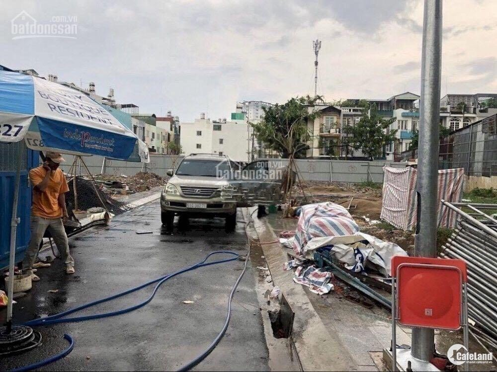 Mở bán 13 nền đất hẻm Nguyễn Sơn, Tân Phú.  Đất phân lô đường Nguyễn Sơn Tân phú