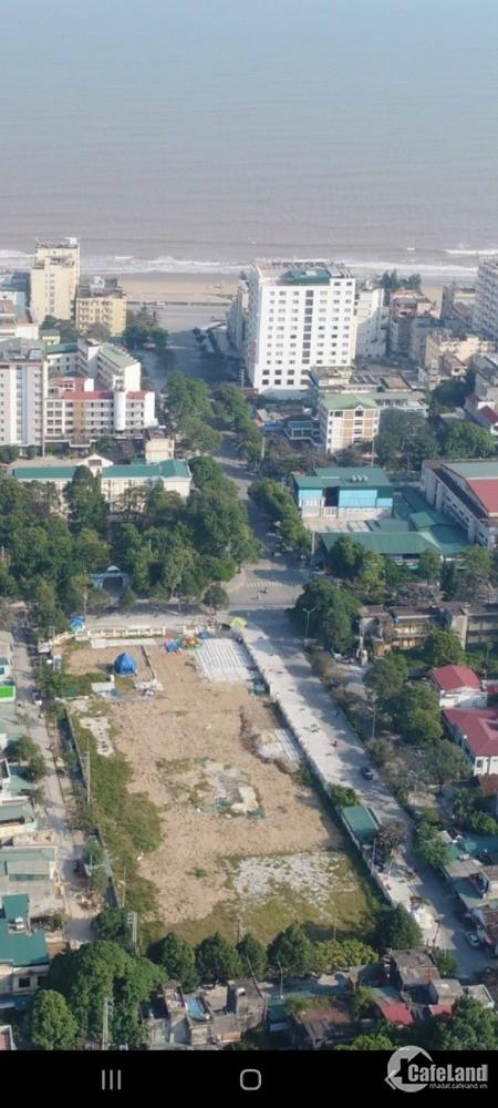 Bán nhà 5 tầng, 4 mặt tiền Thành phố Sầm Sơn, Thanh Hóa giá chủ đầu tư