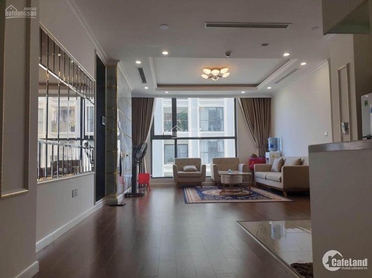 Bán căn hộ 3PN Sunshine Riverside 90m2 giá 3,3 tỷ full đồ, nhận nhà luôn