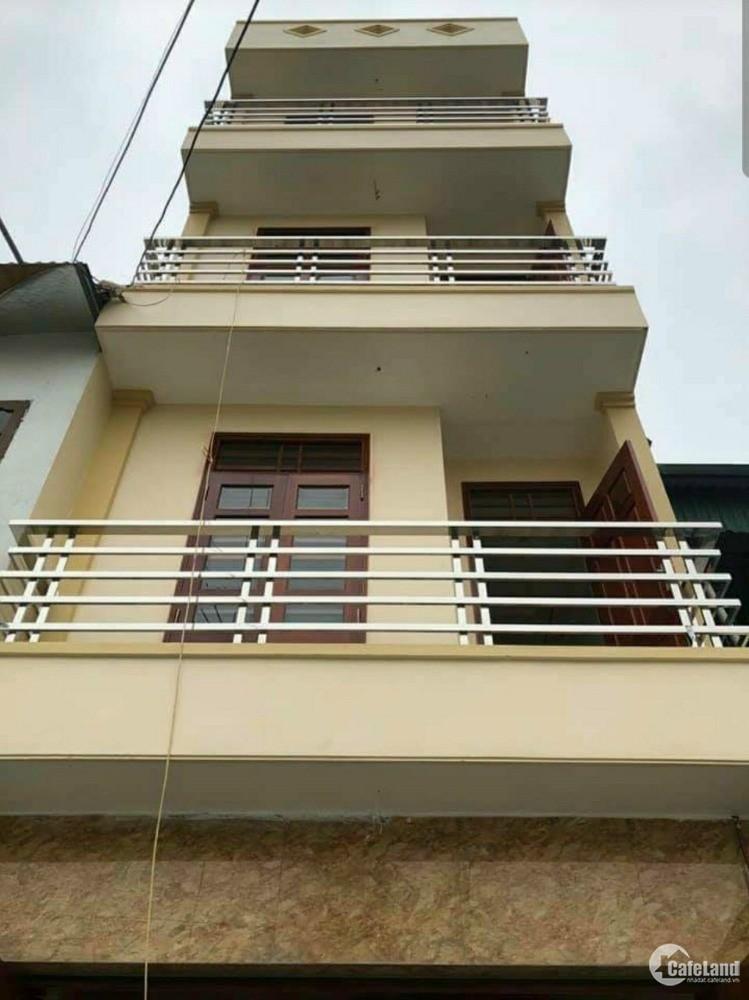 Bán nhà phố Bình Lộc, Tân Bình, 50m2, mt 4m, 4 tầng, 3 ngủ, 2.55 tỷ, gara ô tô