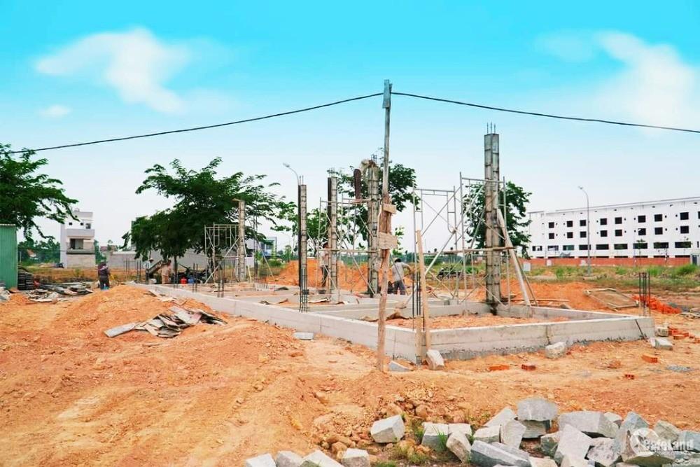 Đất nền trung tâm Quảng Ngãi giá rẻ ngay siêu thị chỉ 1.250 tỷ/lô đã có sổ