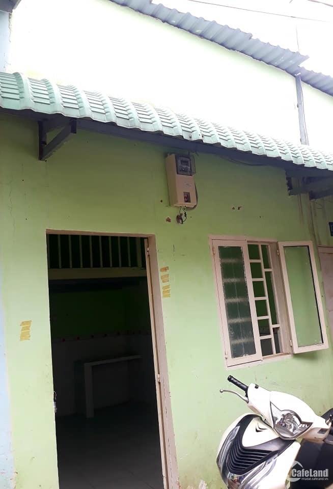 Chính chủ bán gấp căn nhà tại Q.Bình Thhạnh giá rẻ.Hẻm rộng 3,5m.Gần đường PVĐ.