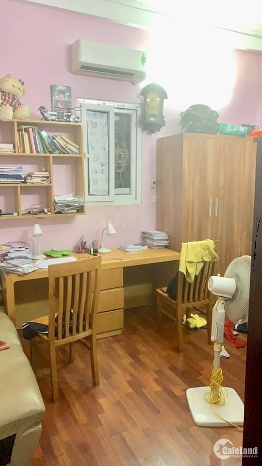 Bán nhà riêng trong ngõ 16 phố Đông Quan thông sang phố Phùng Chí Kiên, Quan hoa