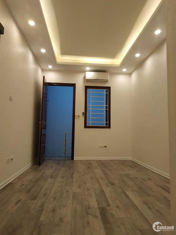 Bán nhà ngõ Hòa Bình 3, Minh Khai, Hai Bà Trưng giá 2,35 tỷ