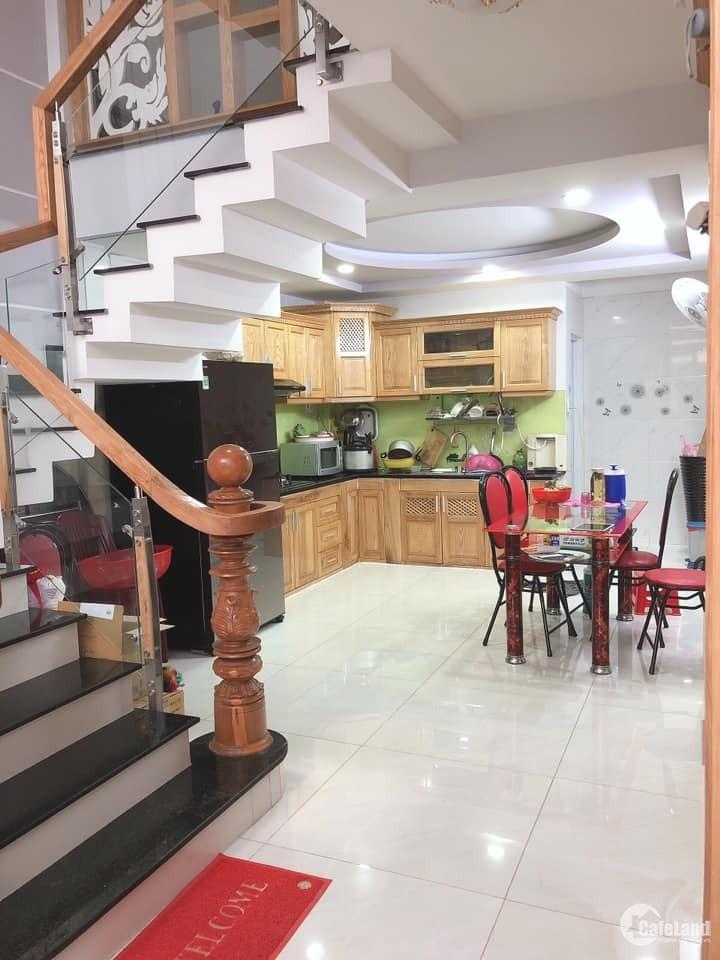 Bán nhà Vườn Lài, Tân Phú - 80m2 – 5 Tấm – Giá rẻ - 7…Tỷ.