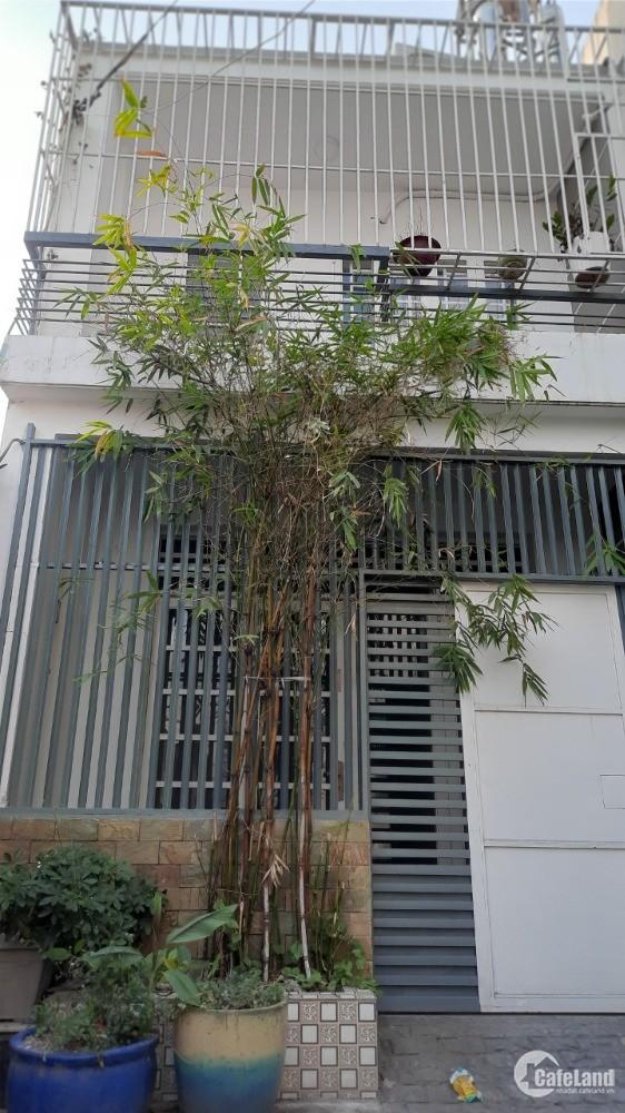 Cần tiền bán nhà HXH Phú Thọ Hòa, Tân Phú, 4,2x10m, 4,150 tỷ