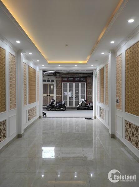 Chính chủ bán nhà riêng 5 tầng đường Hoàng Văn Thái, Thanh Xuân
