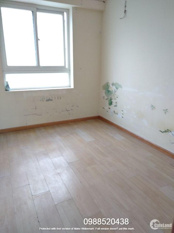 Cho thuê căn hộ 3PN ở 310 Minh Khai-18 Tam Trinh, Hai Bà Trưng giá 7 triệu/tháng