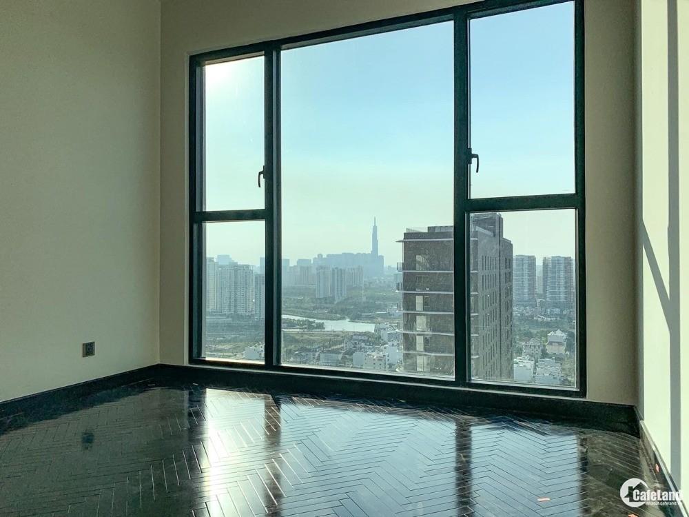 Chính chủ gửi cho thuê căn Feliz en vista Q2 58m2 NTCB giá thuê 12 triệu