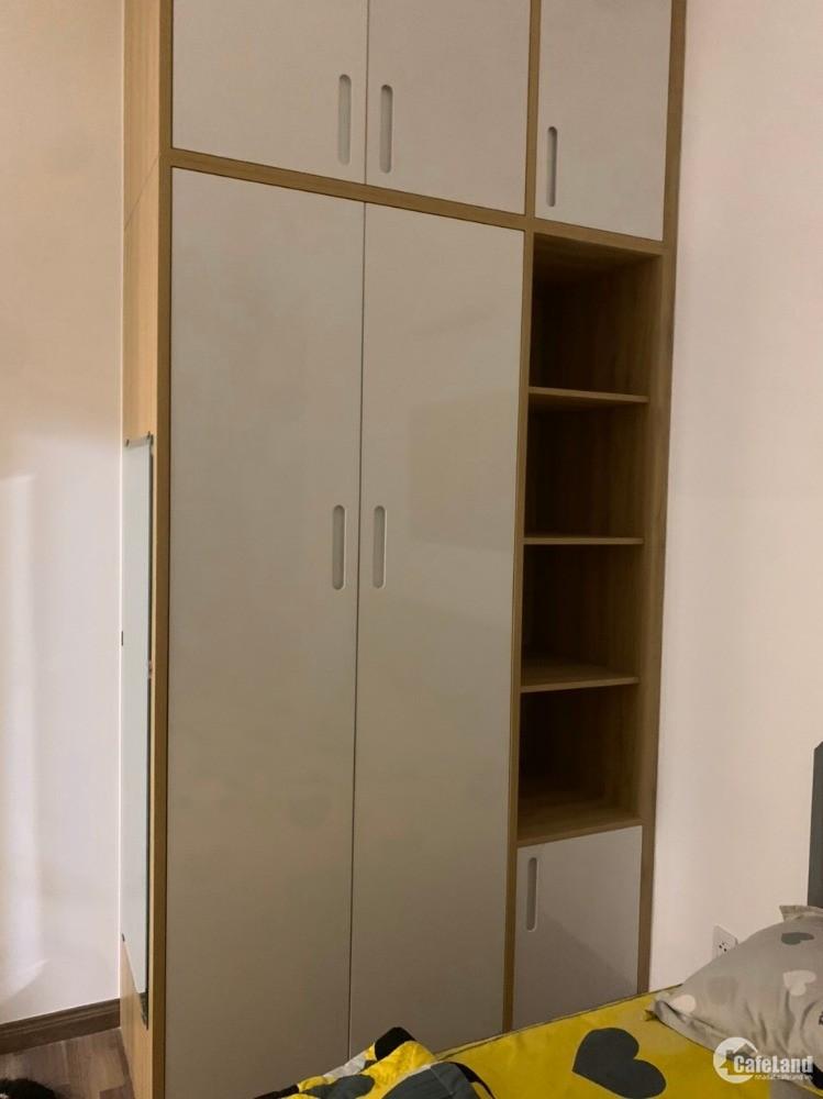 Cho thuê căn hộ các khu vực Q4,Q7,Trung Sơn.DT: 88m2 2PN, 2WC.Giá ; 8tr/th.