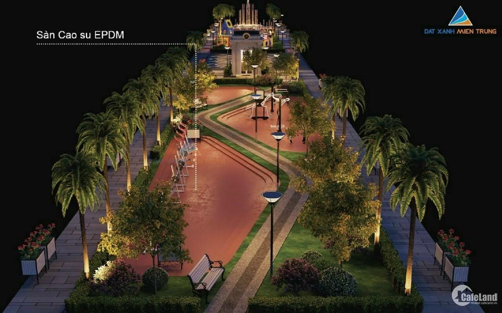Shophouse 6* có vị trí đắc địa ngay trung tâm Đà Nẵng, 2 mặt tiền, view sông