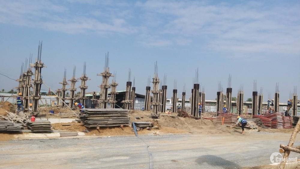 Chính chủ kẹt tiền bán gấp đất 100% thổ cư khu dân cư An Phú Tây, Bình Chánh