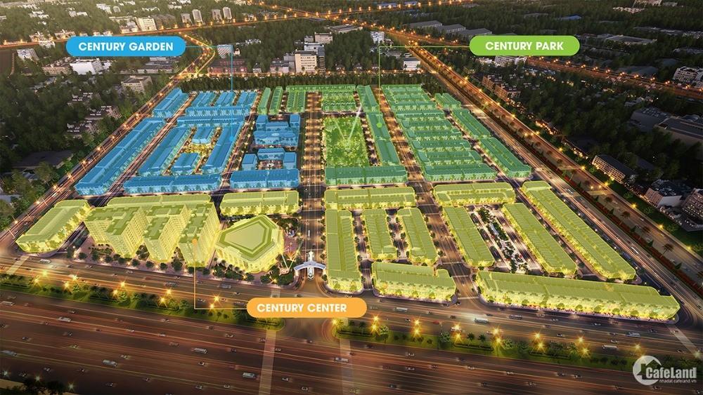 Những Lô Đất đẹp đối diện Sân Bay Long Thành, đầu tư hay mua ở đều tuyệt vời