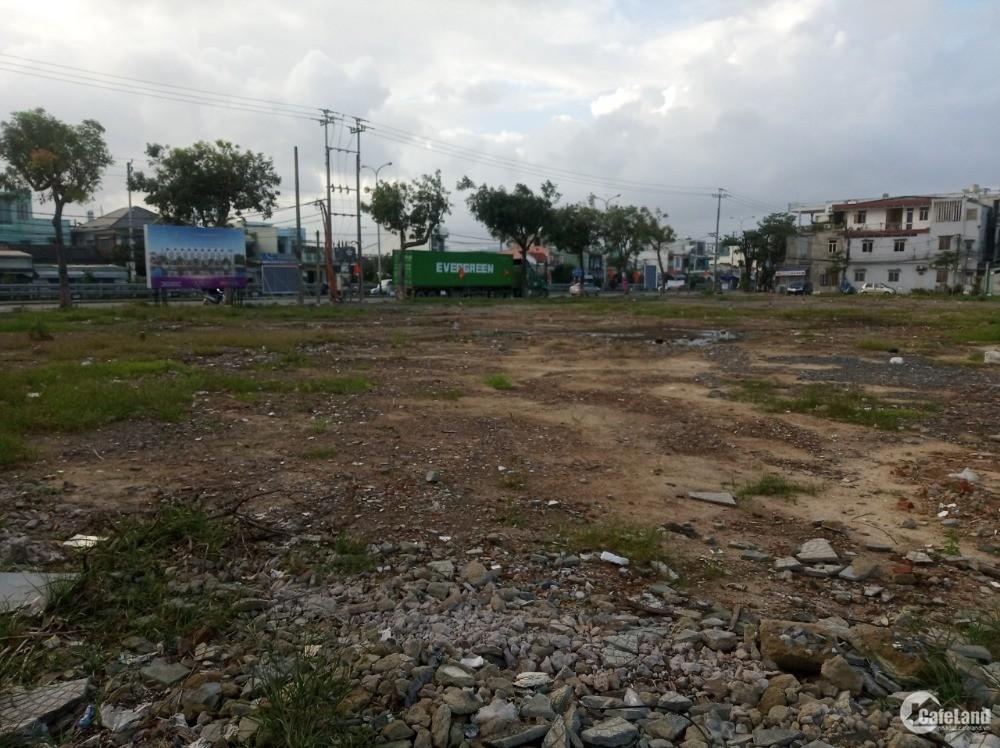 Đất Mặt Tiền Trường Chinh, Đà Nẵng- Đã  có sổ