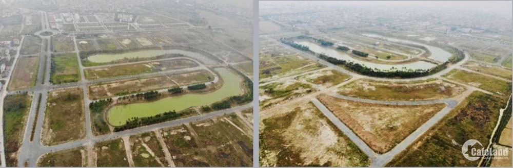 Lợi nhuận cao từ dự án khu đô thị Từ Sơn Garden City tại Phường Đồng Kỵ,Bắc Ninh