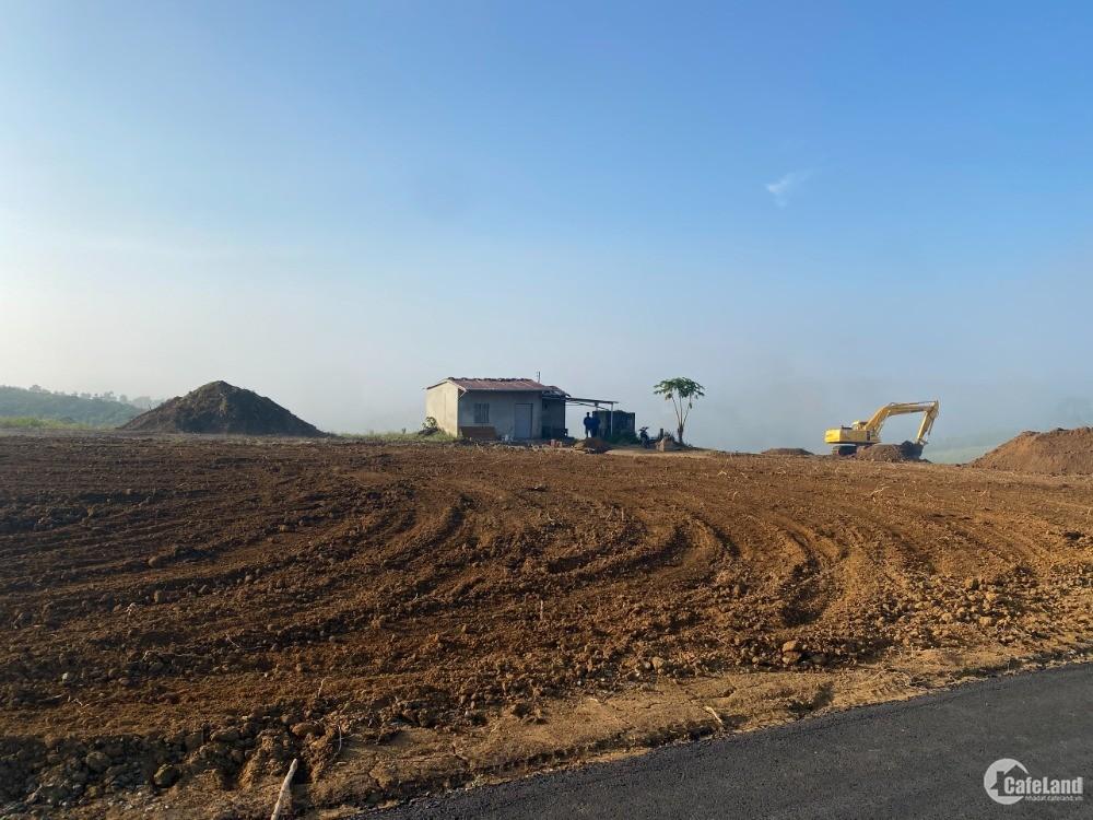 Bán Đất Thành Phố Bảo Lộc, Có Thổ Cư- Ngân Hàng Hỗ Trợ