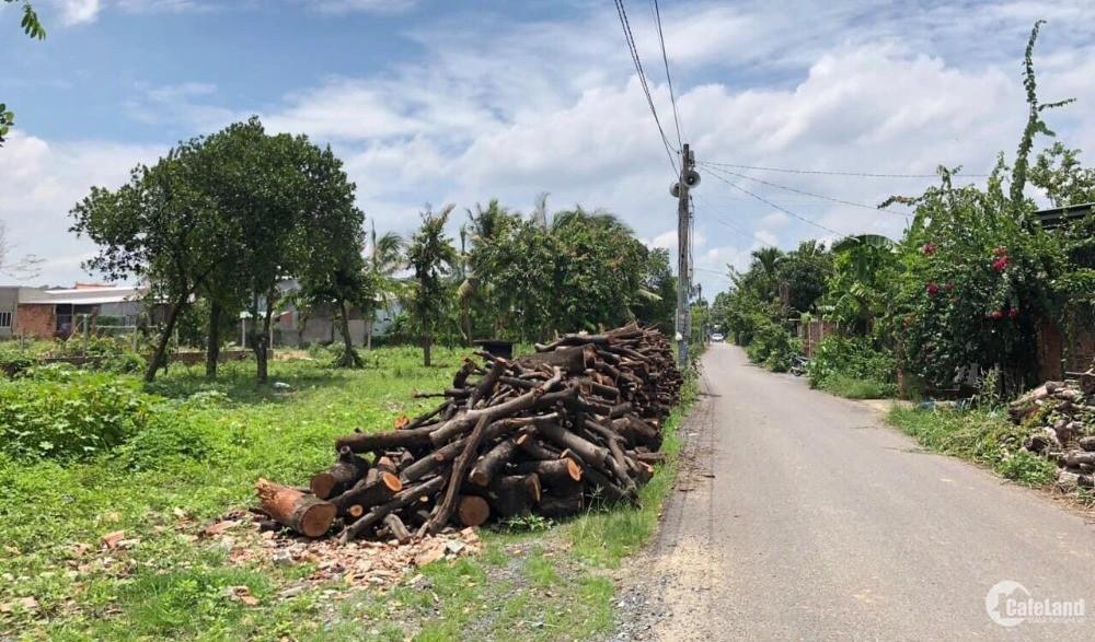 Chính chủ cần bán lô đất siêu đẹp tại Cù Lao Phố Hiệp Hòa
