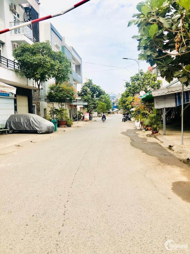 Cần bán lô đất thổ cư đường xe hơi tp Biên Hòa - p.Long Bình Tân