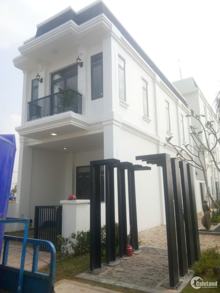 The Sol City - nốt giao hưởng thành phố vệ tinh Nam Sài Gòn