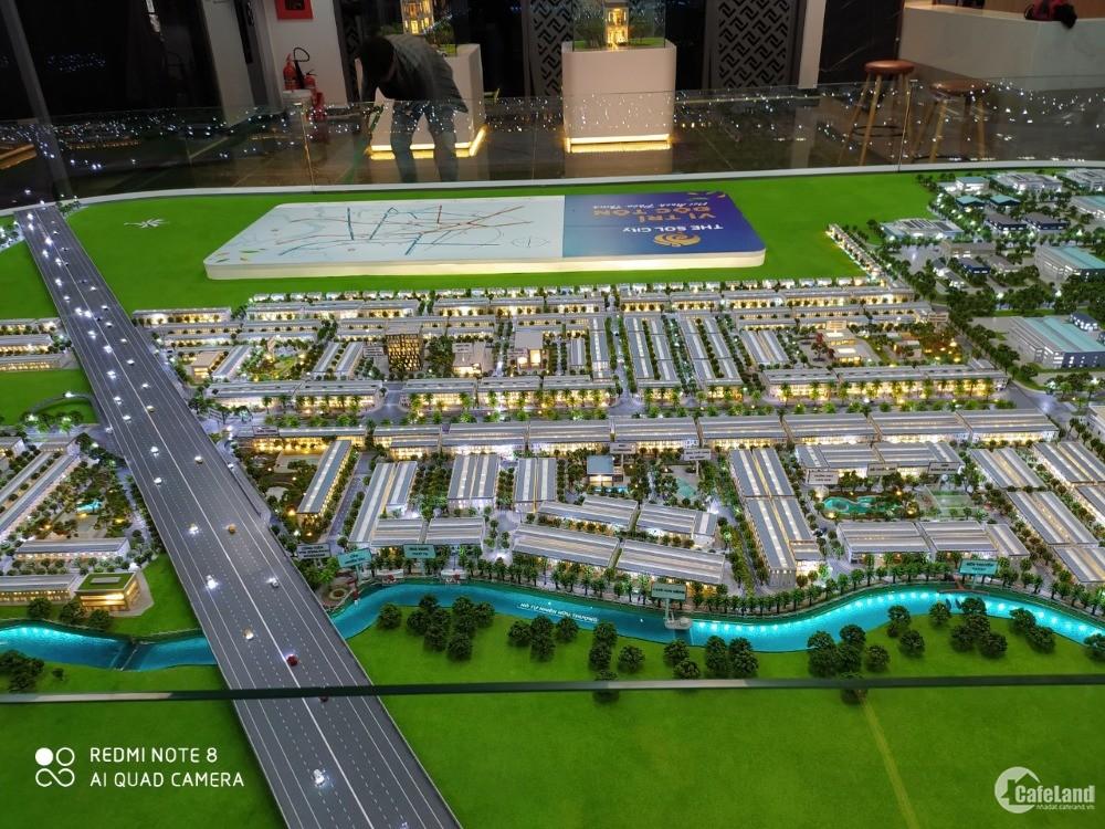 The Sol City - chủ đầu tư bung ra 10sp nội bộ giá tốt và nhiều chương ưu đãi.