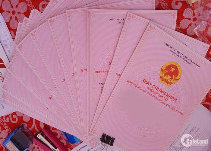 Đất Châu Thành - Tiền Giang, 100m2, giá 590tr sổ sẵn, liền kề QL1A