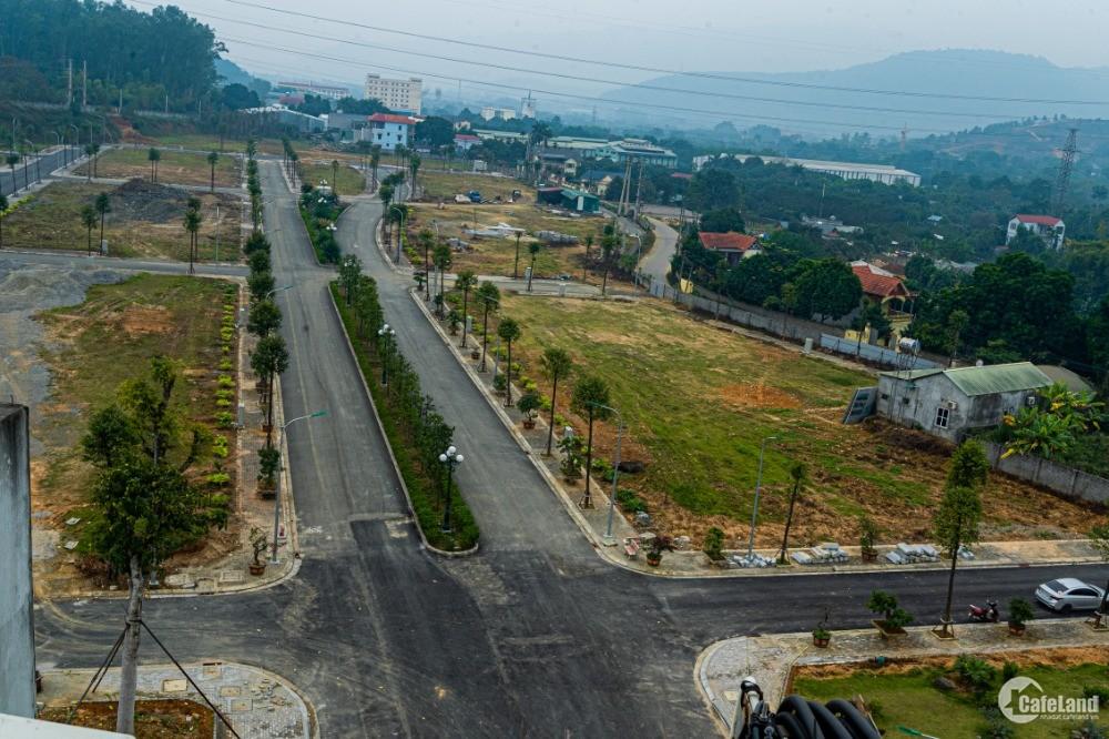THE SPRING TOWN XUÂN MAI - 1 TRONG 5 KHU ĐÔ THỊ VỆ TINH CỦA THỦ ĐÔ HÀ NỘI