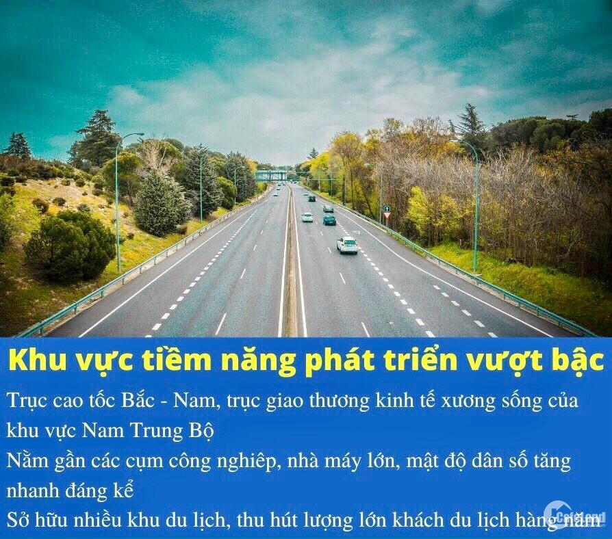 Bán đất View sông ven TP Nha Trang Gần Hương Lộ 39. Sổ Đỏ Thổ Cư. NH Cho Vay 70%