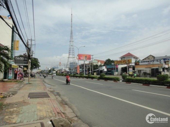 Bán 1000m2 đất tại Đồng Phú Bình Phước gần khu công nghiệp, đầu tư hoặc xây trọ