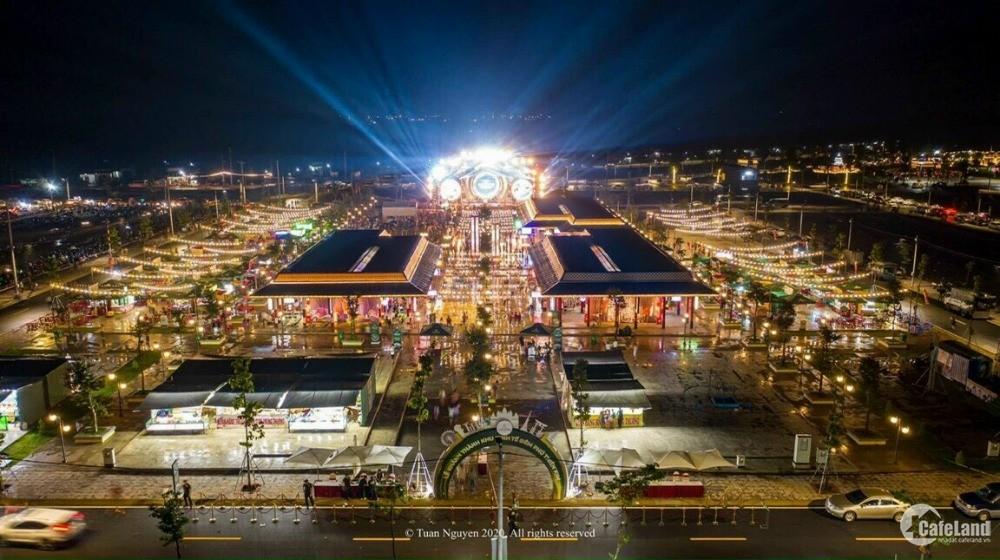 Đất đẹp trung tâm thành phố Đồng Xoài, đối diện KCN Đồng Xoài 3, giá siêu rẻ