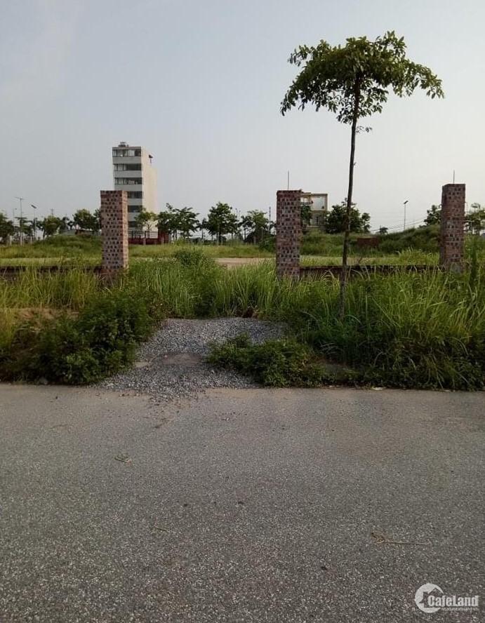 Bán Đất Trung Tâm Kim Sơn, Gia Lâm 86m2, 2 Thoáng, Đường Ôtô, Kinh Doanh