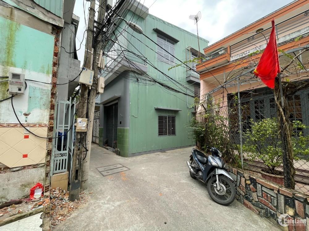 Cần bán đất kiệt 356 Hoàng Diệu thông Nguyễn Hoàng. Chỉ 2 tỷ 300