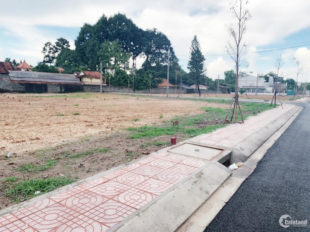 Đất nền Biệt thự Lộc An - huyện Long Thành giá rẻ