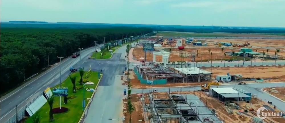 Đất cạnh sân bay Long Thành .17tr/m2 ,SHR thị trường đang hút khách đầu tư.
