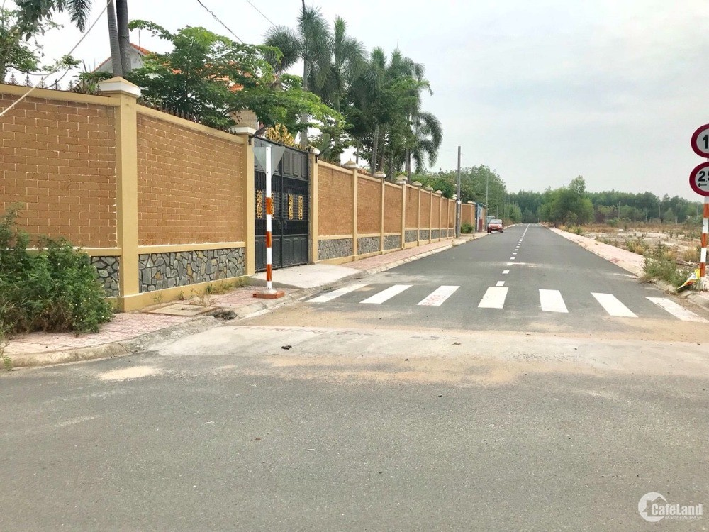 Bán lô đất 500m2 tại xã Lộc An  - gần sân bay quốc tế Long Thành