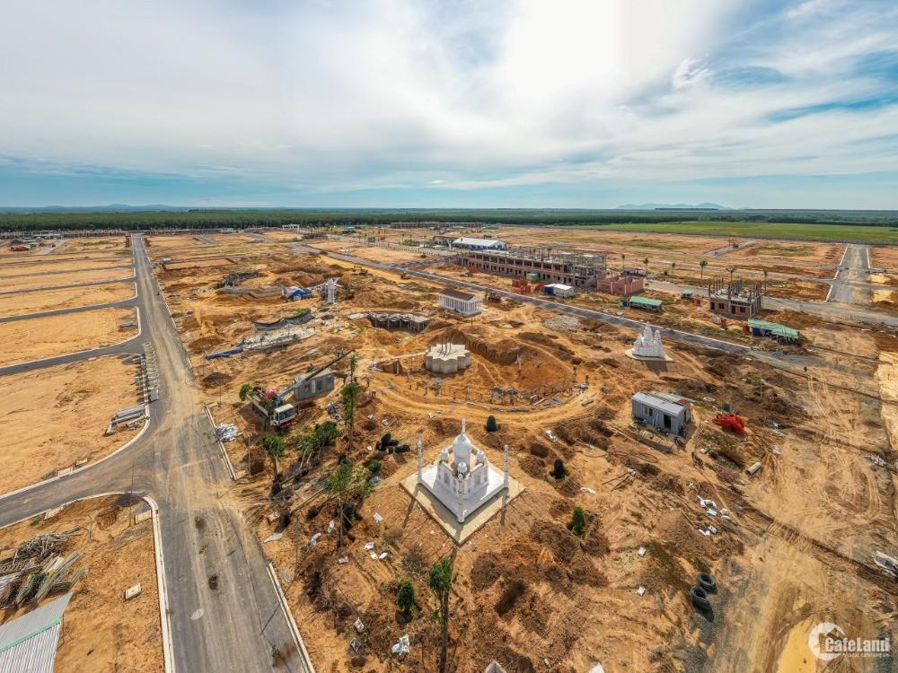 Bán Đất khu vực sân bay long thành chính chủ đầu tư