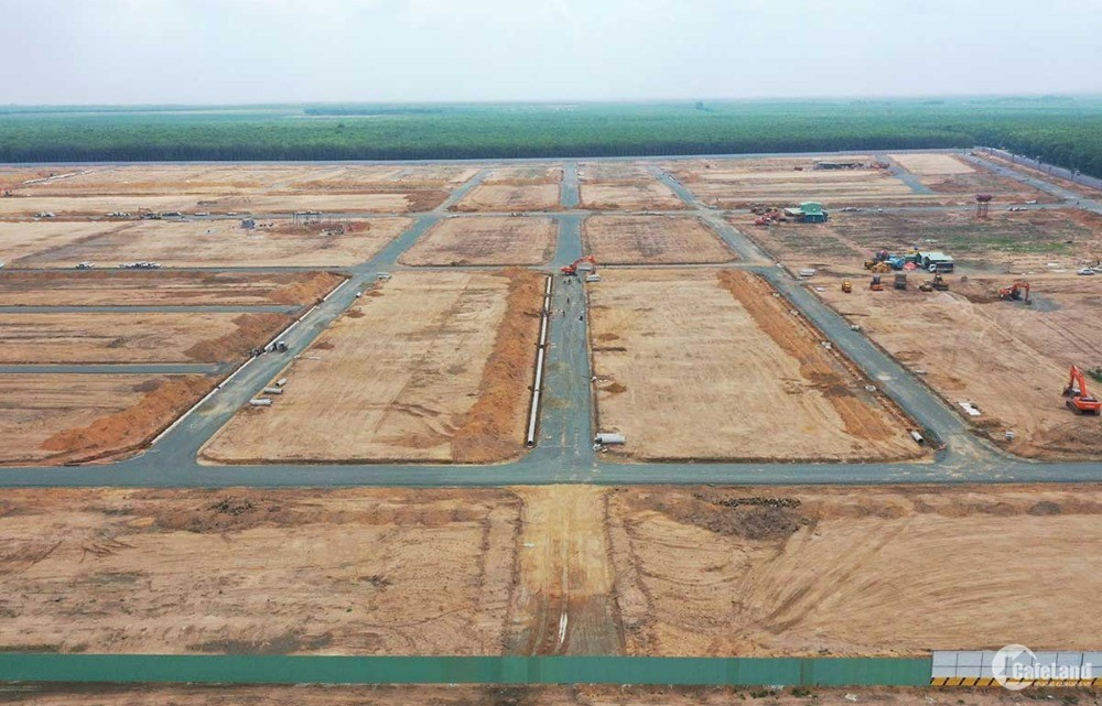 600 triệu Sở hữu Đất nền Mặt tiền DT769 cách sân bay 2km