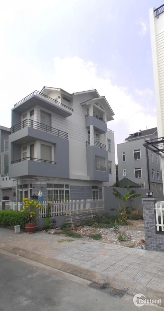 Đừng bỏ qua lô đất ĐS 2 trong KDC Kim Sơn, Tân Phong, Q7