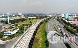 Cần bán 3506m2 đất mặt tiền đường lớn Hoàng Hữu Nam, đường chính đến Bến Xe Miền