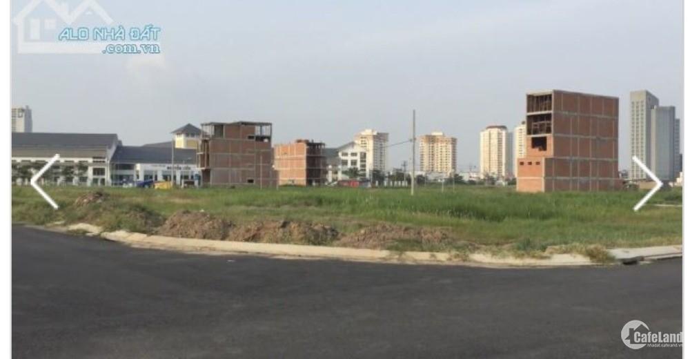 Chỉ còn 13 lô duy nhất gần MT Tên Lửa, Aeon Bình Tân, dân đông, an ninh cao.