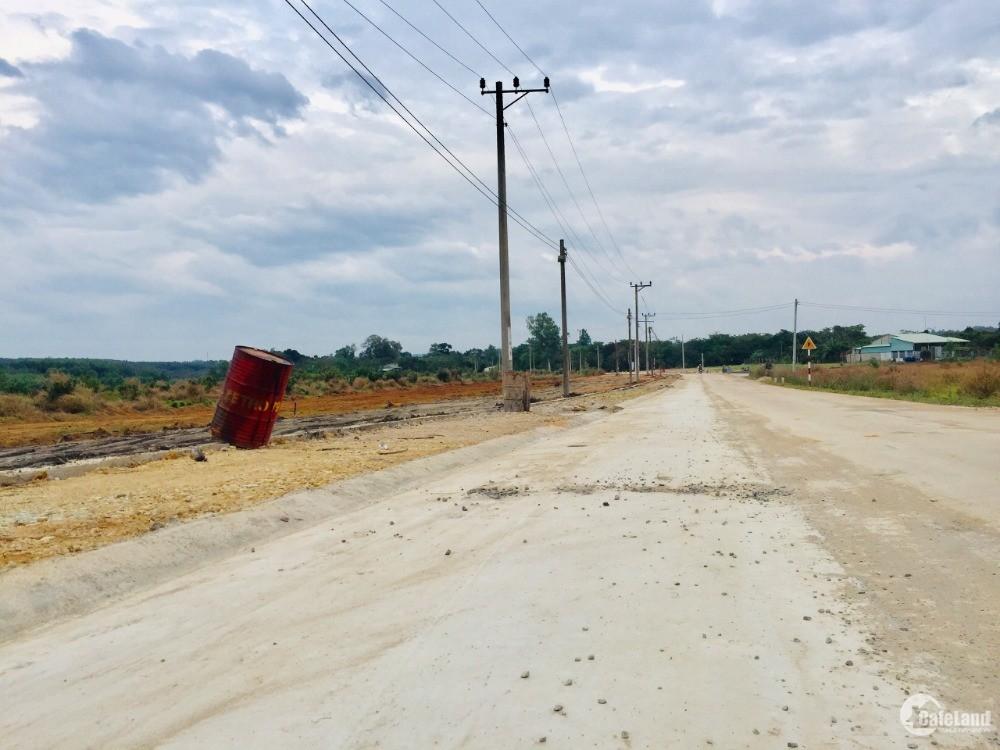 Chú Lộc bán nhanh lô đất Gần KCN 450Ha Trục Đường Tập Đoàn 7 Đi Sân Bay Long Thà