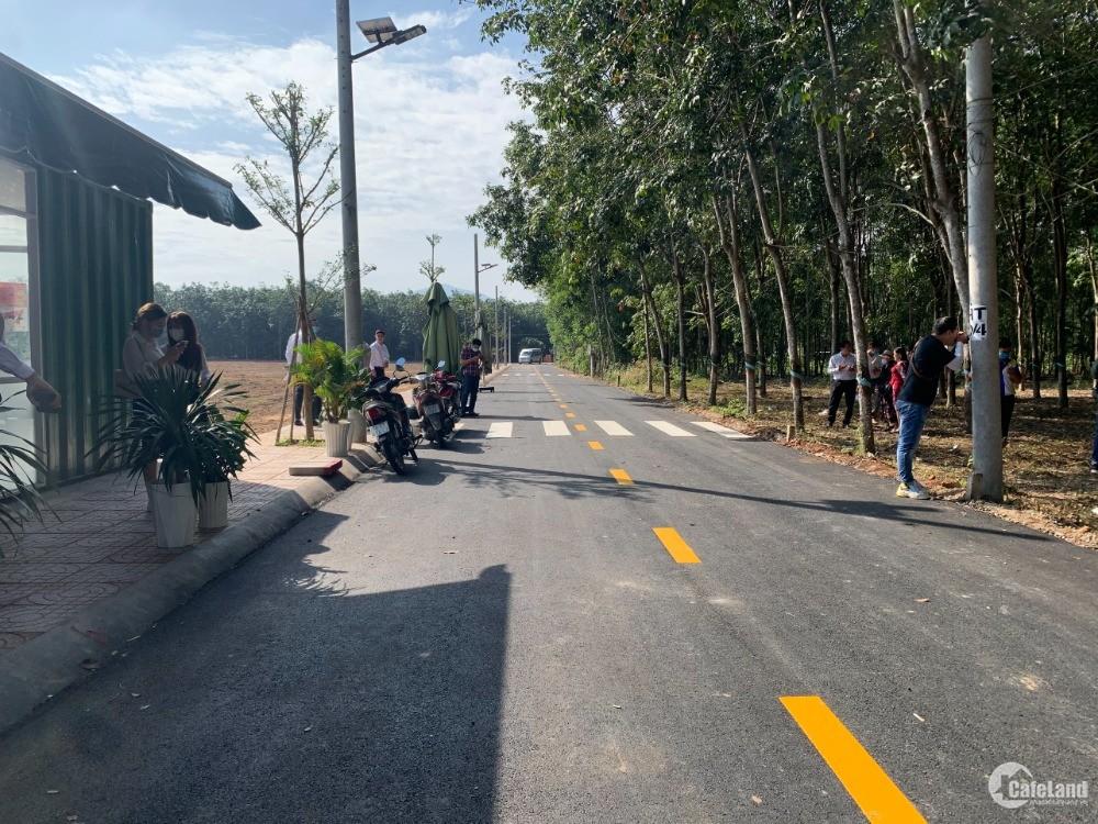 Cần bán lô đất trong KDC Phú mỹ, Ngay Mỹ xuân Ngãi giao
