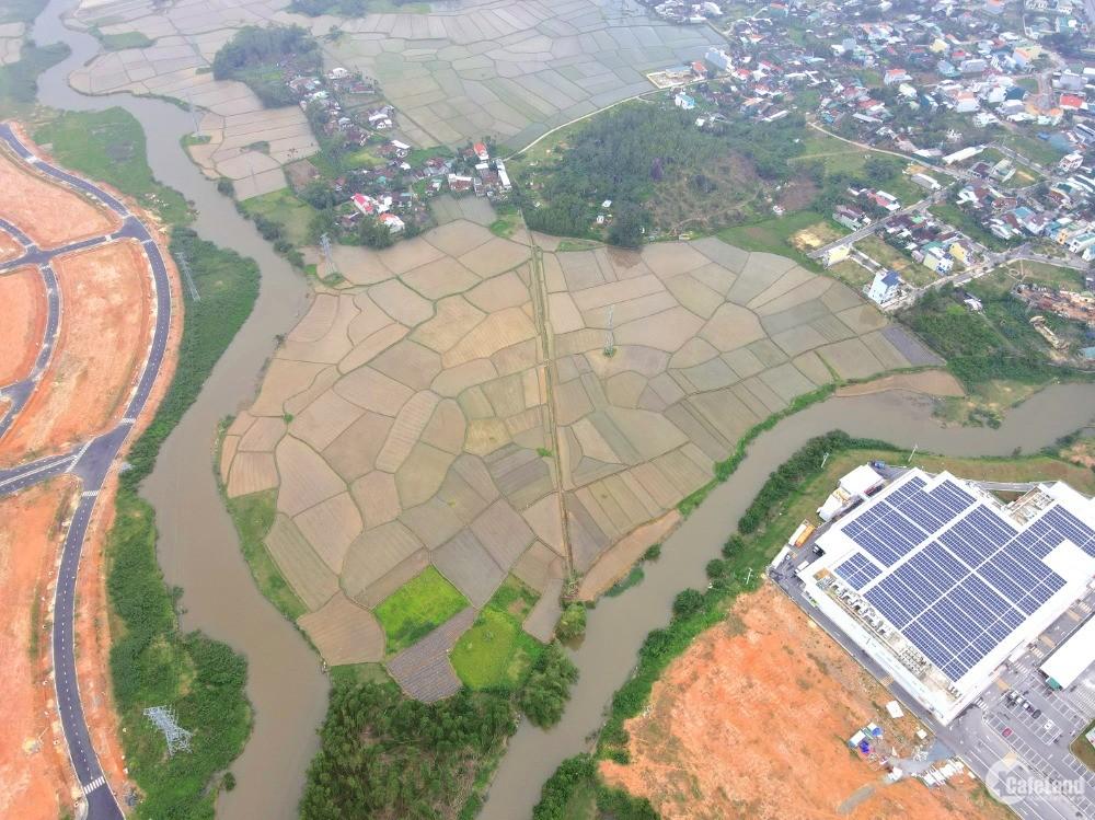 Khu đô thị ven sông Bàu Giang - KĐT mới Phú Mỹ. LH 0905548908