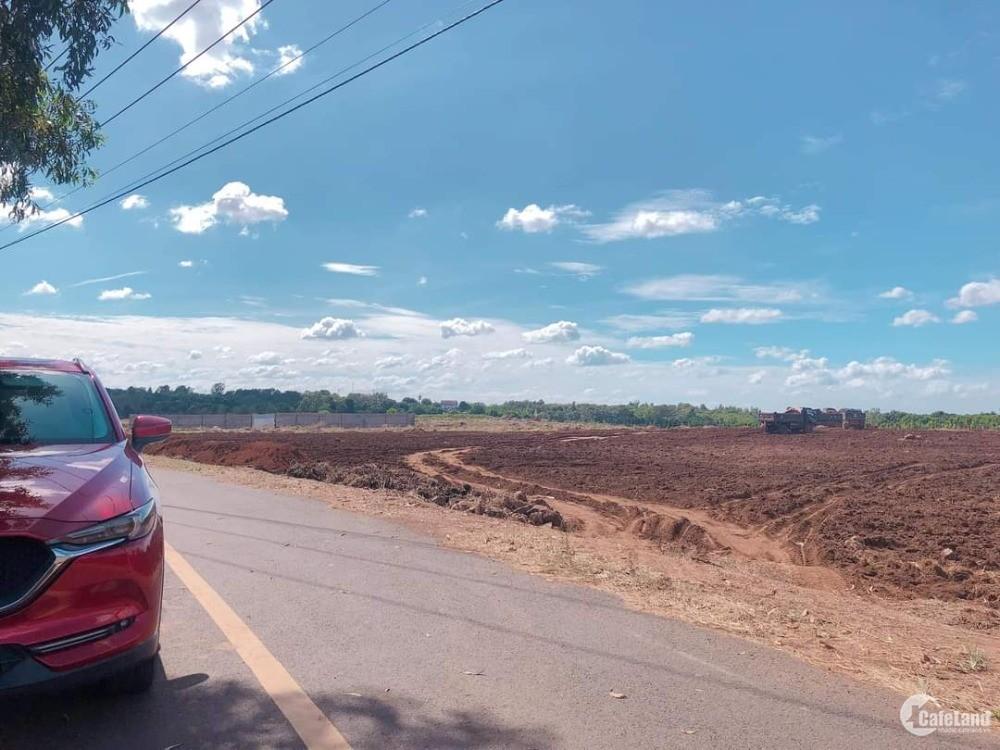 Đất sào xã Hưng Thịnh, Trảng Bom giá rẻ, ngay trục đường đi sân bay